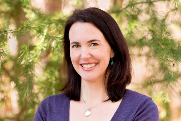 Alison Parker, PhD