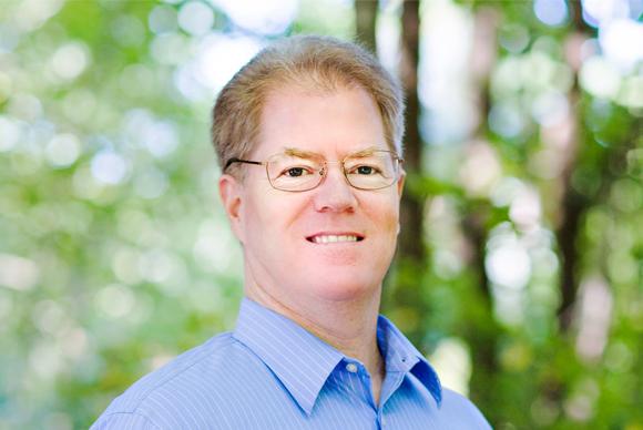 Richard Van Horn, M.S.